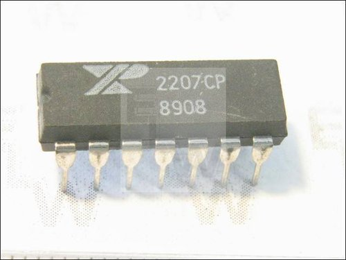XR2242CP Long Range Timer DIP8