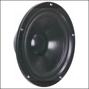 VS-W200S-4 LSP.WOOFER 20CM-8  4 OHM