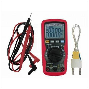 DVM9912  DIGITAL-MULTIMETER