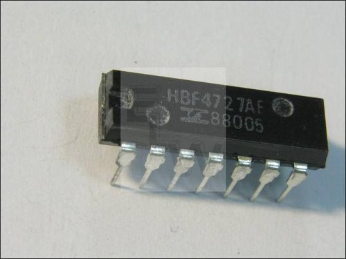 HBF 4727 AE 7 STAGE FREQ. DIVIDER FOR ELECTRONIC O