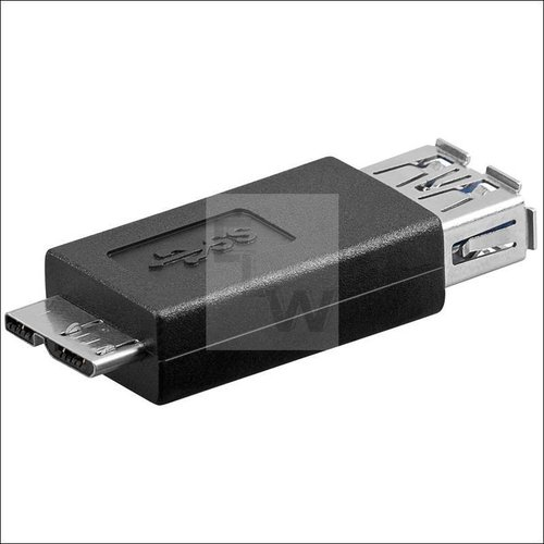 USB 3.0 SUPERSPEED - ADAPTER