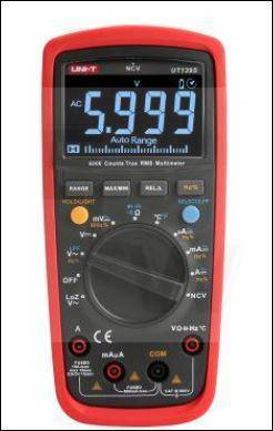 MIE0361 MULTIMETERS