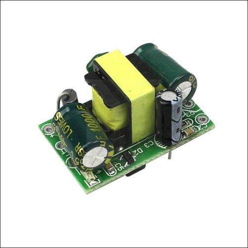 MINI POWER SUPPLY 5V 700MA